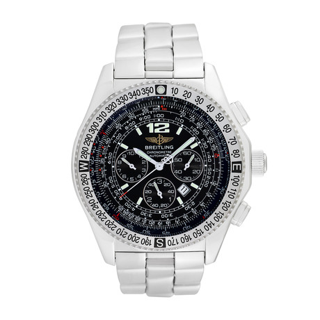 Breitling B-2 Chronograph Automatic // A42362 // Pre-Owned