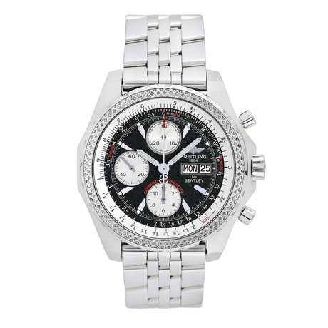 Breitling For Bentley GT Chronograph Automatic // A13362 // Pre-Owned