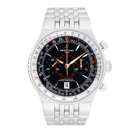 Breitling Montbrillant Legende Chronograph Automatic // A23340 // Pre-Owned