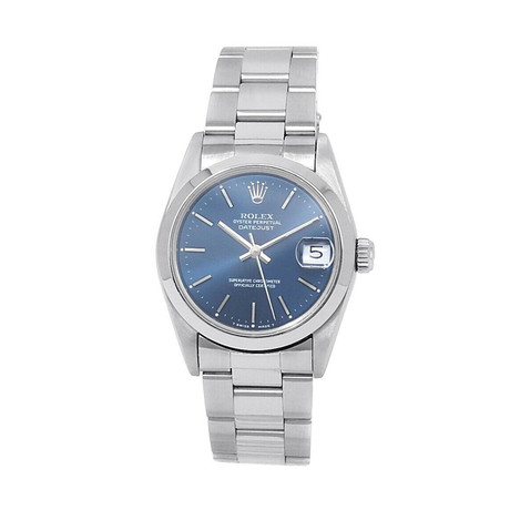 Rolex Ladies Datejust Automatic // 68240 // T Serial // Pre-Owned