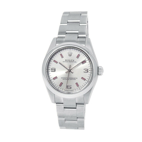 Rolex Ladies Oyster Perpetual Automatic // 177200 // M Serial // Pre-Owned