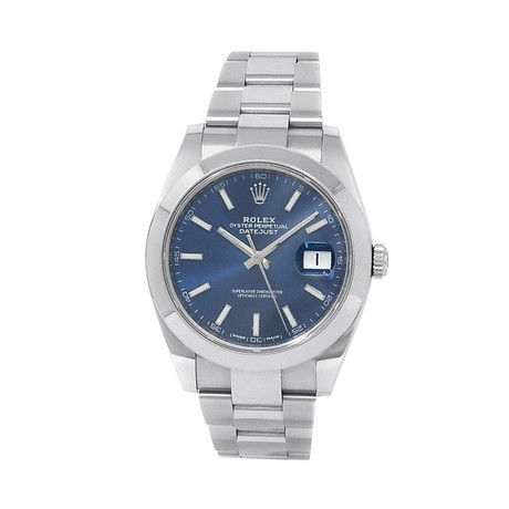 Rolex Datejust Automatic // 126300 // Random Serial // Pre-Owned
