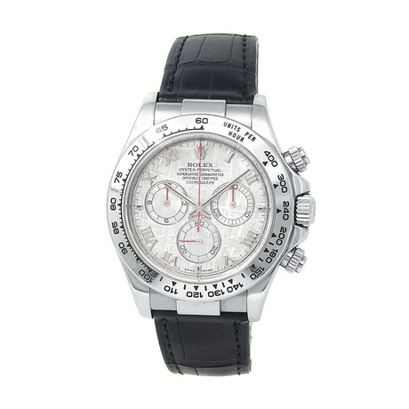 Rolex Daytona Cosmograph Automatic // 116519 // Y Serial // Pre-Owned