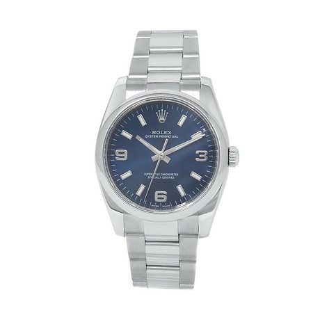 Rolex Oyster Perpetual Automatic // 114200 // Random Serial // Pre-Owned