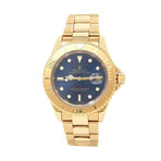 Rolex Yacht-Master Automatic // 16628 // W Serial // Pre-Owned