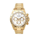 Rolex Daytona Cosmograph Automatic // 16528 // A Serial // Pre-Owned