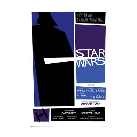 Star Wars: 1957