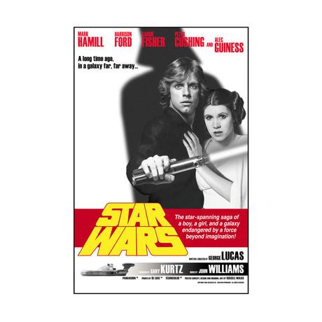 Star Wars: 1967