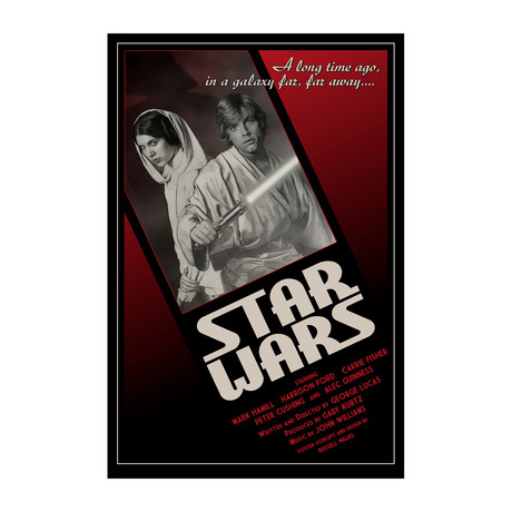 Star Wars: 1947
