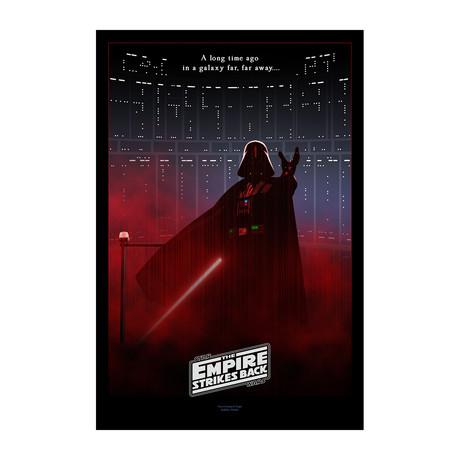 Empire Strikes Back // Vader