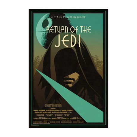 Return of the Jedi // Retro