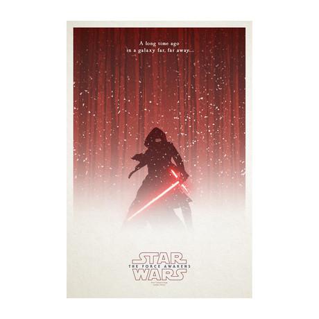 The Force Awakens // Ren