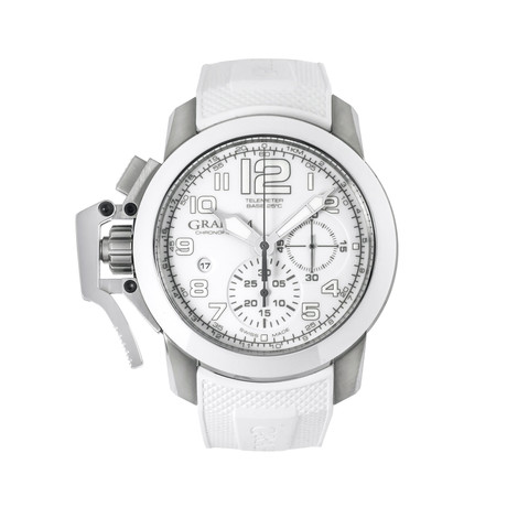 Graham Chronofighter Oversize Automatic // 2CCAD.W02A // Store Display
