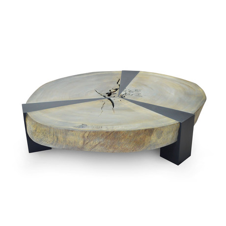 Bolacha Star Coffee Table