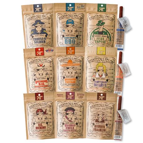 Sampler Bundle // 12 Pack Bundle