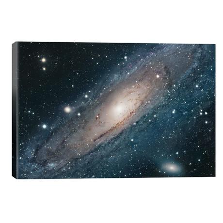 M31, Andromeda Galaxy I // Robert Gendler