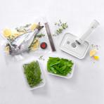 Fresh & Save Starter Set // Glass