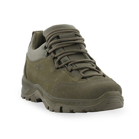 Baltic Tactical Shoes // Olive (Euro: 37)