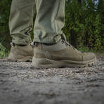 Baltic Tactical Shoes // Olive (Euro: 42)