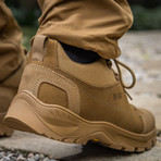 Celtic Tactical Shoes // Coyote (Euro: 44)