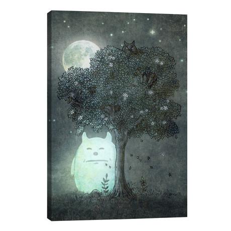 Full Moon Spirit // Terry Fan
