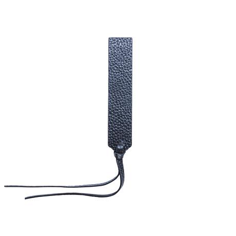 Simple Bookmark // Black