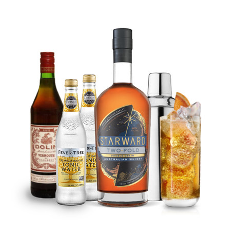 Starward Two Fold Cocktail Kit