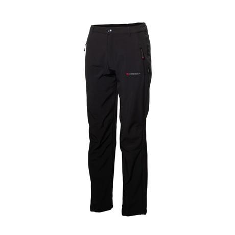Utility Pants // Black (S)