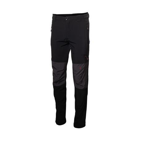 Active Pants // Black (S)