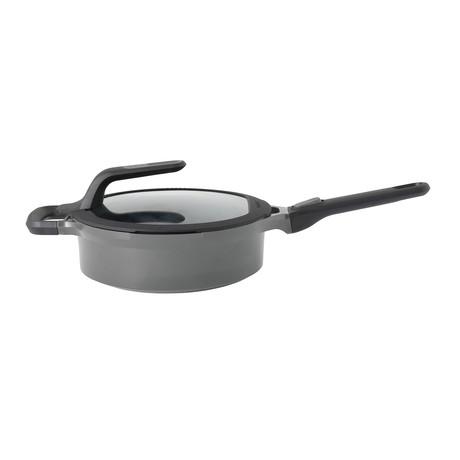 Gem // Non-Stick Saute Pan