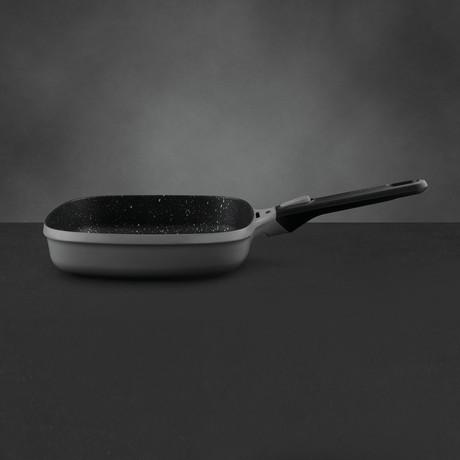 Gem // Non-Stick Grill Pan
