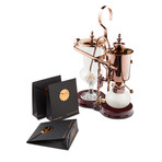Black Ivory Coffee Brewer