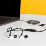 AONIC 3 // Sound Isolating Earphones (Black)