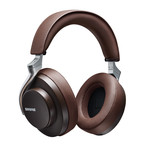 AONIC 50 // Wireless Noise Cancelling Headphones (Black)