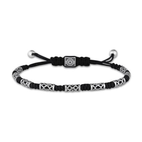 Arizona Bracelet // Black