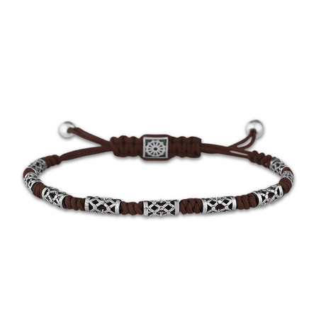 Arizona Bracelet // Brown