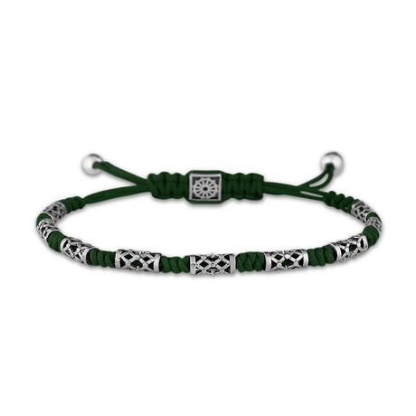 Arizona Bracelet // Green