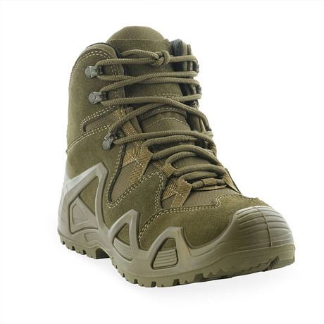 Munich Hiking Boots // Olive (Euro: 37)