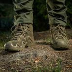 Munich Hiking Boots // Olive (Euro: 39)