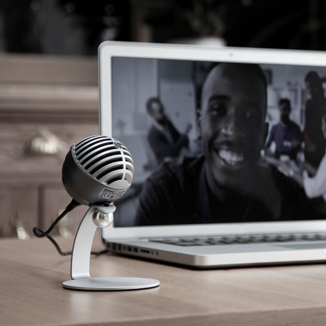 MOTIV MV5 // Digital Condenser Microphone