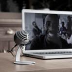 MOTIV MV5 // Digital Condenser Microphone