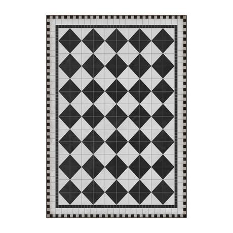 Rockefeller 020690 Floor Mat (2'L x 3'W)
