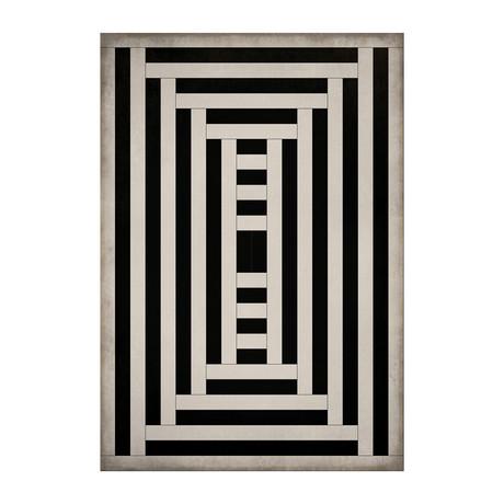 Rockefeller 022195 Floor Mat (6.5'L x 8.2'W)