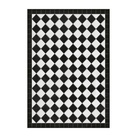 Rockefeller // Nadia Floor Mat (2' x 3')