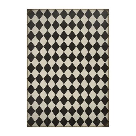 Rockefeller 022197 Floor Mat (2'L x 3'W)