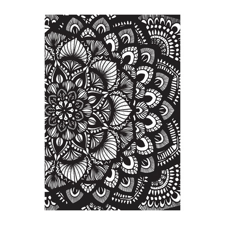 French Trends 027539 Floor Mat (2'L x 3'W)