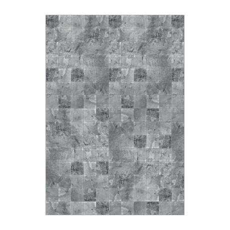 Rockefeller 020728 Floor Mat (2'L x 3'W)
