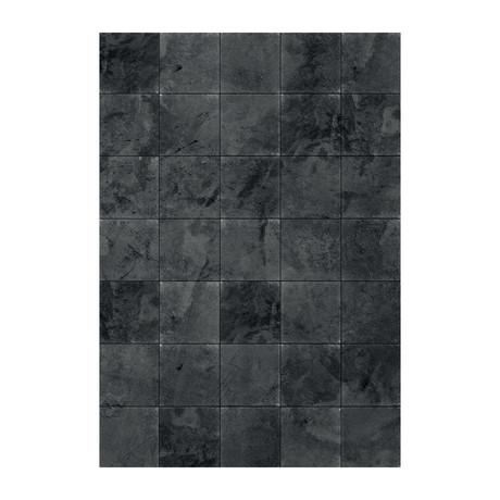Rockefeller 020727 Floor Mat (2'L x 3'W)