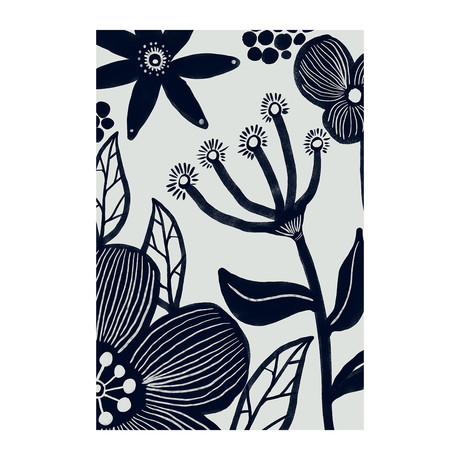 French Trends 027560 Floor Mat (2'L x 3'W)