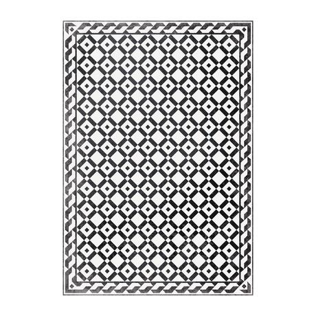Rockefeller 023792 Floor Mat (2'L x 3'W)